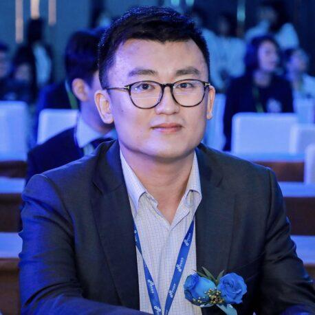 Preston Zhang