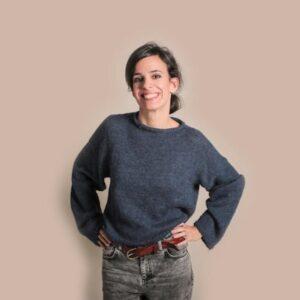 Pepita Marín
