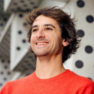 Rodrigo Vilariño